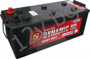 Акумулатор 12/180 L - DYNAMIC HD