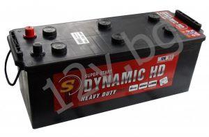 Акумулатор 12/140 L - DYNAMIC HD