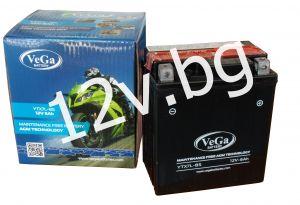 Акумулатор VeGa Bike YTX4L-BS