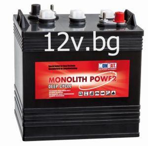 Акумулатор MONBAT MONOLIT POWER DEEP CYCLE MP J305